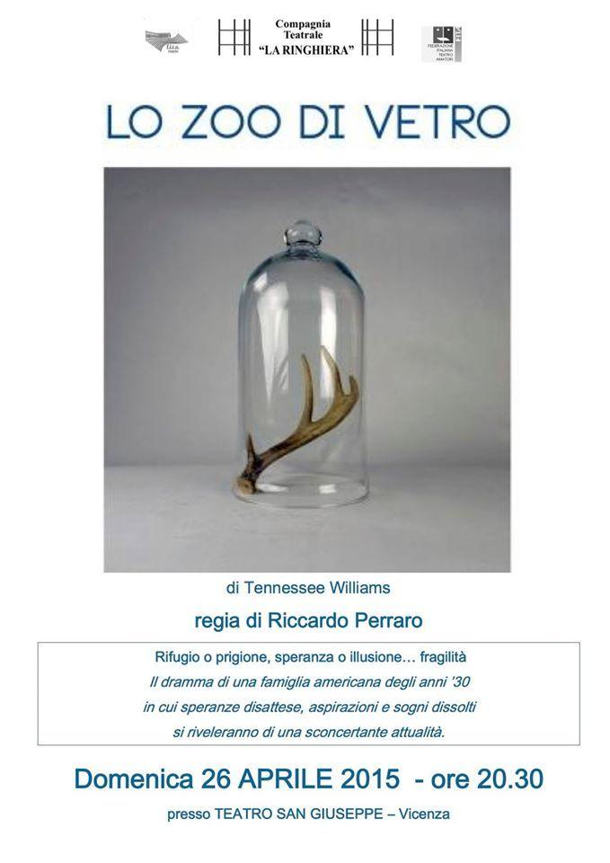 Vieni a teatro stasera, ore 20:30 #festaSanGiuseppe Vicenza zona Mercato Nuovo