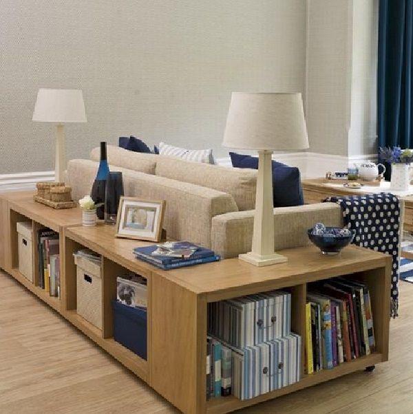 Les étagères classiques vendues chez Ikea présentent plus d'un avantage. Elles ne se vendent pas cher, elles sont disponibles en plusieurs modèles, elles sont robustes et peuvent êtres utilisées à d'autres fins que celle pour laquelle elles ont été conçues. Il est effectivement possible de les transformer en des meubles très pratiques, que l'on peut …