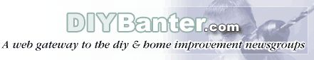 A DIY & home improvement forum. DIYbanter spacing balister with elastic band for concistancy