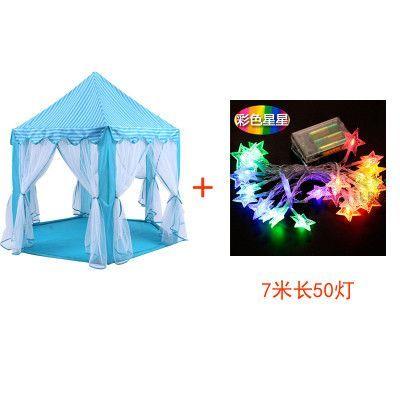 Children's Play Tent, Princess Castle Tent