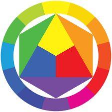 Resultado de imagem para atividades cores primarias e secundarias ensino fundamentalpara colorir