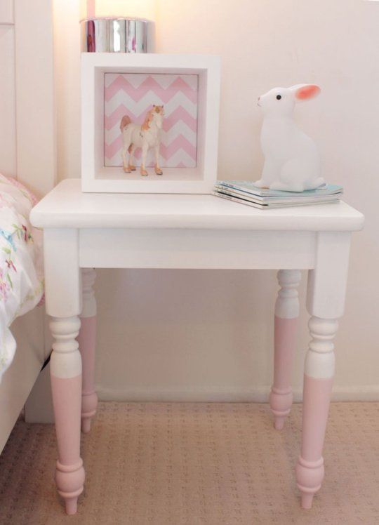 mommo design: 5 PINK DIY IDEAS