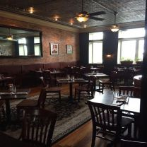 photo of zinc brasserie - sandusky restaurant