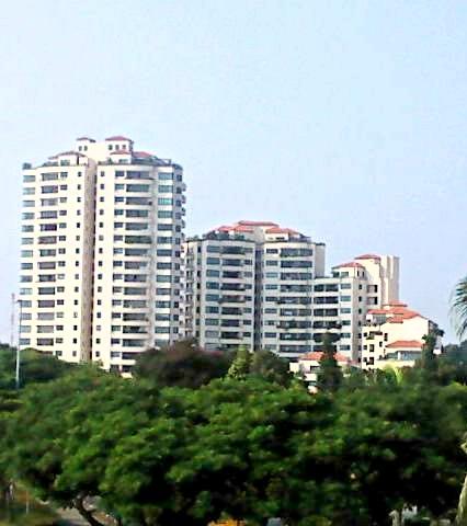 the condos in singapore beautiful