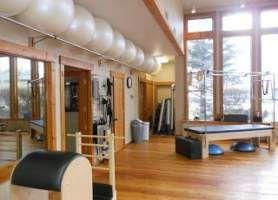 trendy fitness room design gym yoga studios 41 ideas