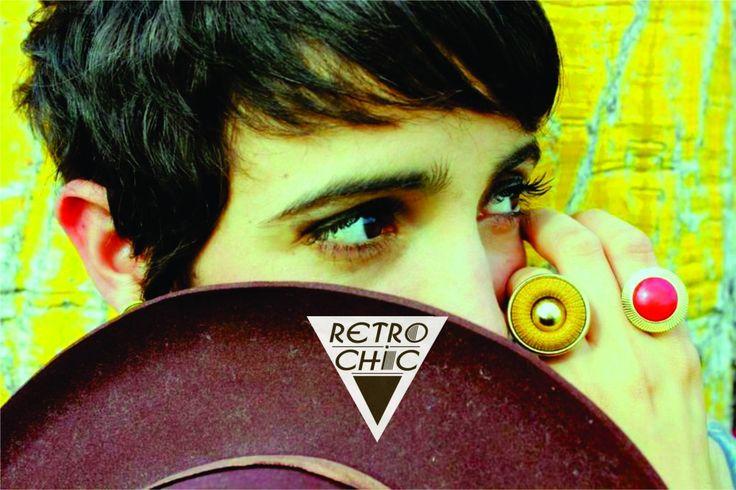 RetroChic - Urban Hypsteria