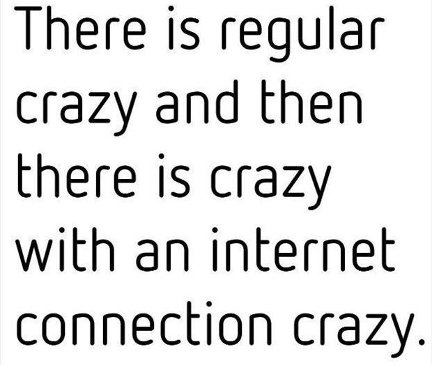 Funny People Quotes: 25+ Best Ideas About Crazy People Humor On Pinterest