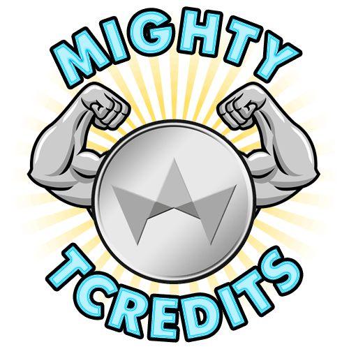 Mighty TCredits at www.sfi4.com/13672766/register