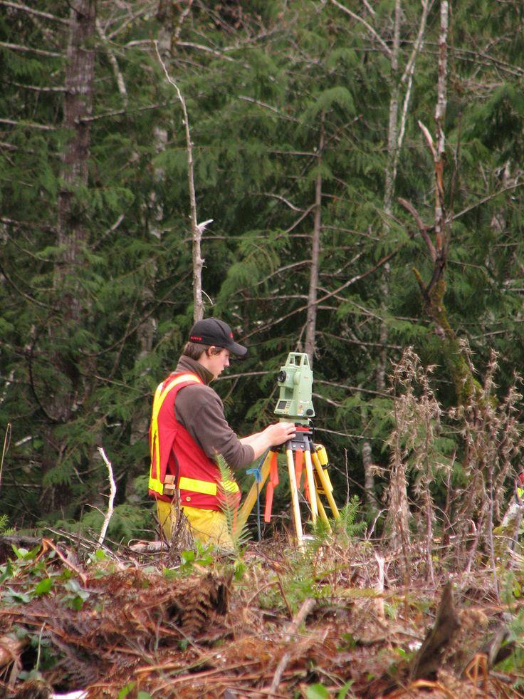 How to Get a Land Survey -- via wikiHow.com