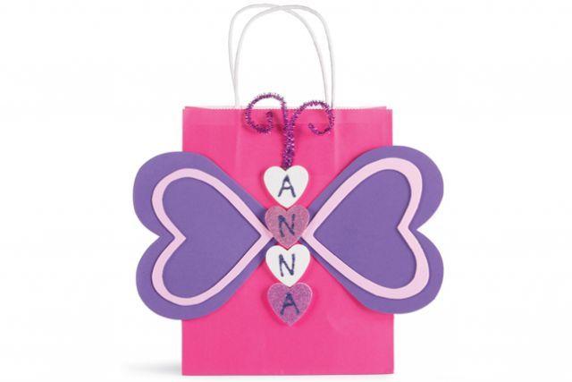 5 bricolages pour les enfants pour la saint valentin ass - Pinterest bricolage st valentin ...