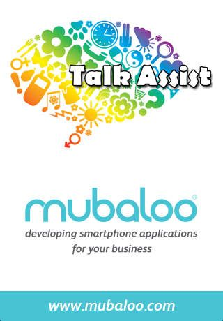 Talk Assist by Mubaloo