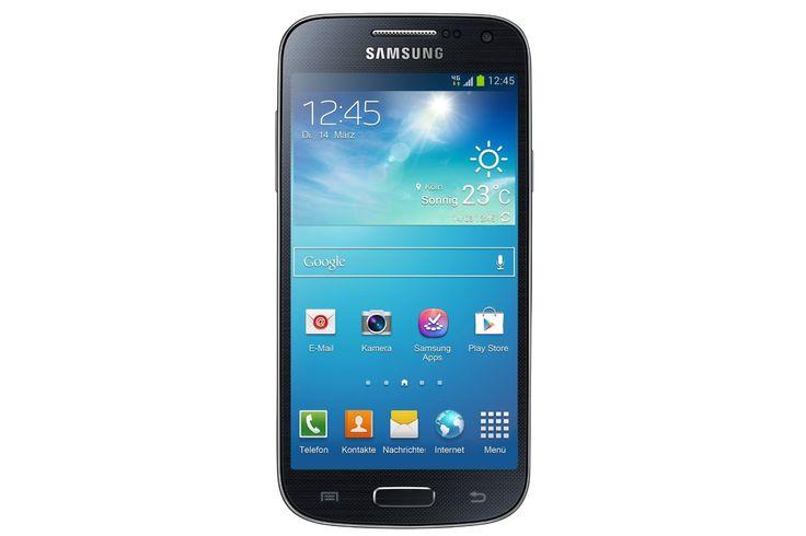 SAMSUNG GALAXY S4 MINI GT-i9195 8GB-UNLOCKED International Version Black LTE 800 / 850 / 900 / 1800 / 2100 / 2600MHz Price:$325.99 & FREE Shipping.  You Save:$374.00 (53%)