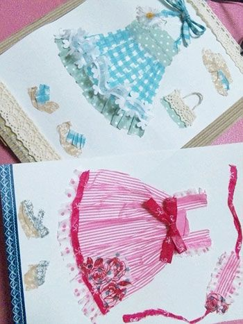 カード | マスキングテープの使い方とアイディア|MASKINGTAPE.JP : 簡単かわいい!マスキングテープの活用法 - NAVER まとめ