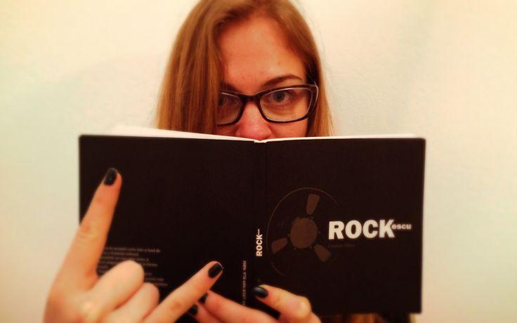 """""""ROCKescu"""", despre eroi sensibili și muzica rock în comunism"""