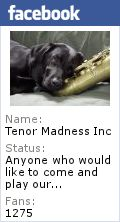 Tenor Madness Vintage Saxophone Horns for Sale