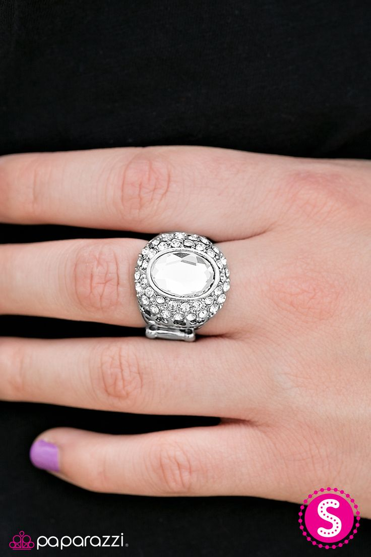 The 41 best Paparazzi $5 Rings. images on Pinterest | Paparazzi ...