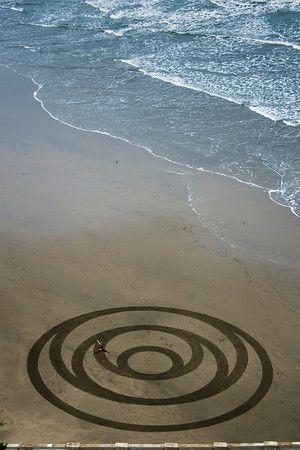 Andres Amador, Ocean Beach, SF