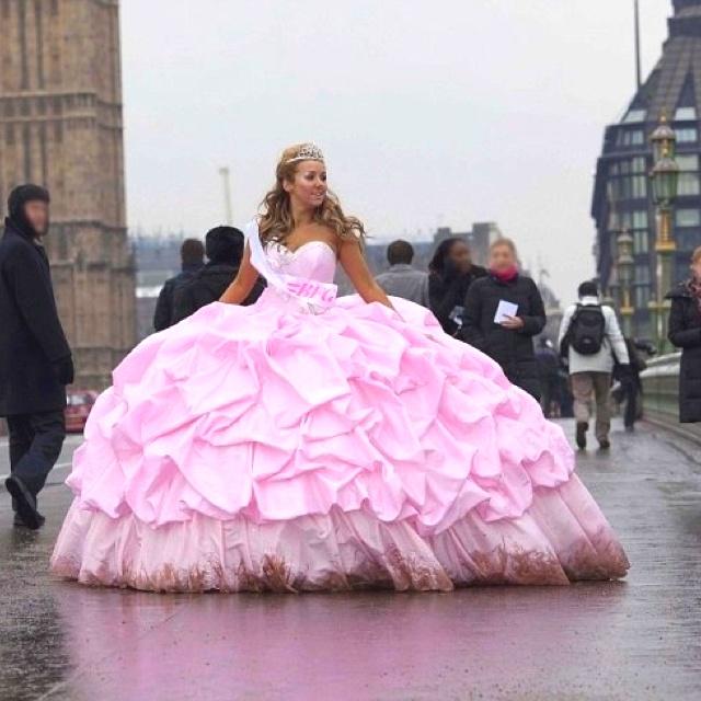 American Gypsy Wedding: Big Fat Gypsy Wedding