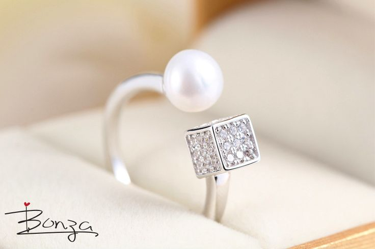 let your beauty shine.. Solid 925 Sterling silver plated with white gold, stamp with 925.. www.bonzafashion.com.au