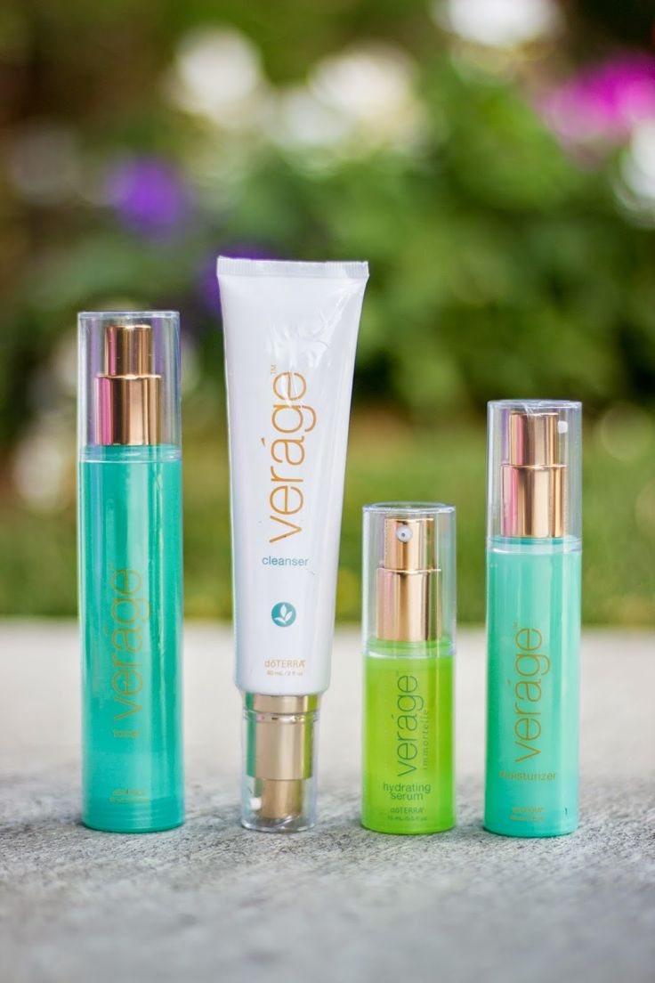 Verage Skin Care Collection Review. This is the BEST skin ...