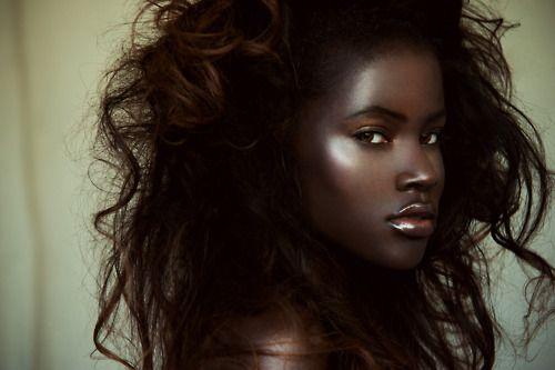"""Messy Beauty""  ""…I don't like standard beauty - there is no beauty without strangeness"". ~Karl Lagerfeld  Photographer: Rio-Romaine  Model:Debreena FrancisMUA: Rachael (RFA)"
