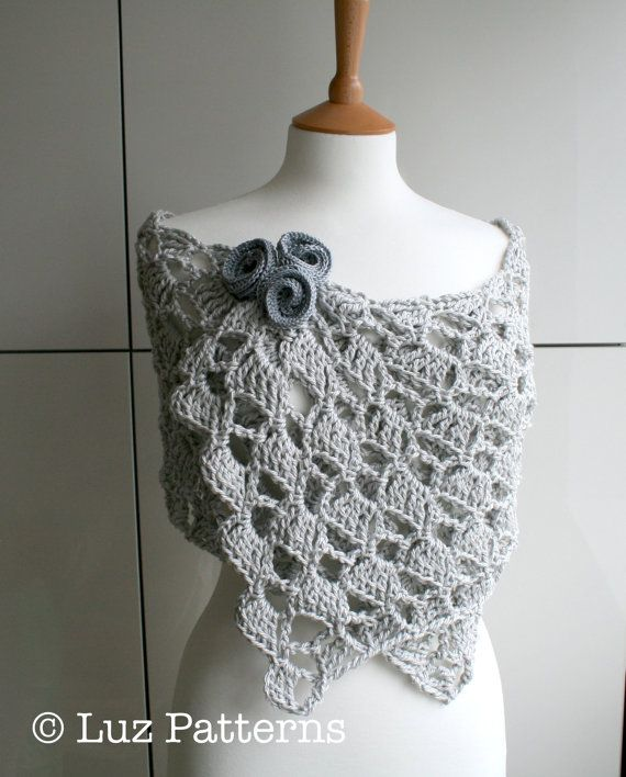 Hey, I found this really awesome Etsy listing at http://www.etsy.com/listing/156528114/crochet-pattern-summer-evening-wrap