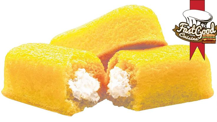 Twinkies, la Recette parfaite