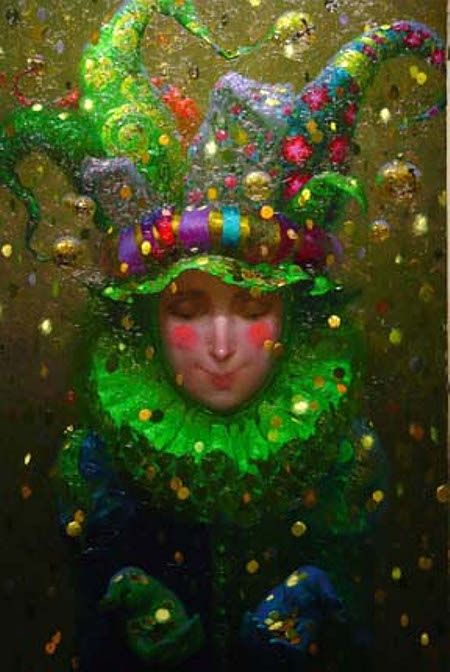 Children's books illustrations - Victor Nizovtsev