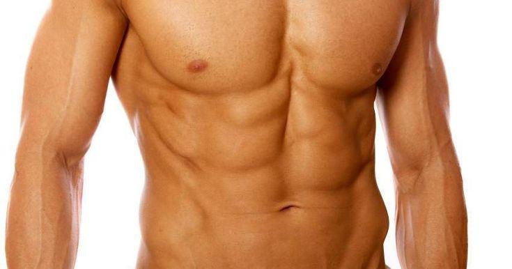 Rutina para tener los mejores abdominales