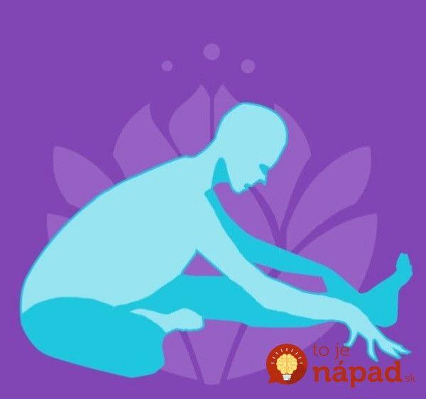 Vydržať bolesť, kým sama odíde – to je tá najhoršia vec, akú môžete pre svoje zdravie urobiť. Každá bolesť totiž ničí nervové zakončenia a mozgové bunky, preto je potrebné urobiť všetky možné opatrenia na jej odstránenie. To je nápad! vám ponúka súbor úžasných cvičení s analgetickým účinkom. Sú založené na hlavných pozíciách jogy a majú...