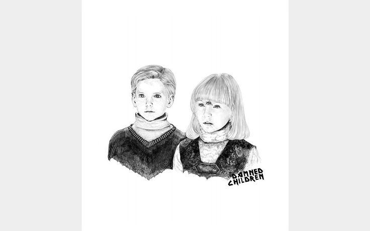 DAMNED CHILDREN (2014) - KAROLINA ROJAS