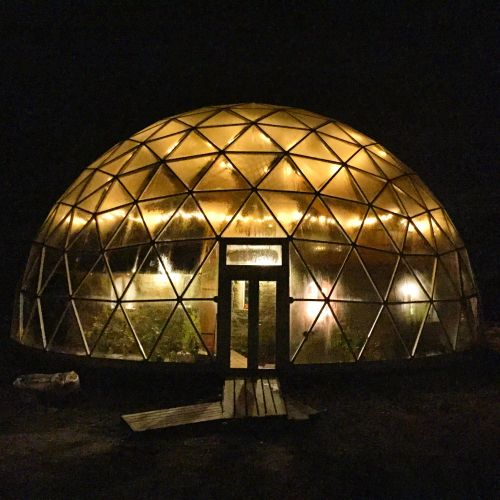 Geodesic Dome: 17 Best Images About SOLARDOME® PRO Domes On Pinterest
