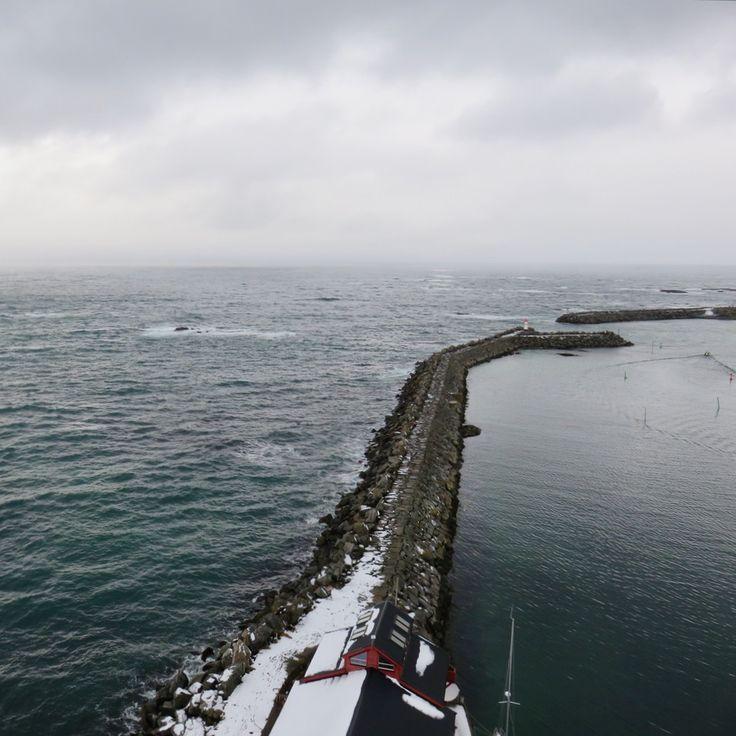Ecoturismo in Norvegia  Northern Norway, Norge, Andøya, Andenes