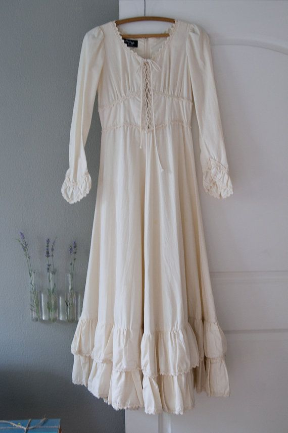 23 best Gunny Sack Dresses images on Pinterest | Sack dresses, Gunne ...