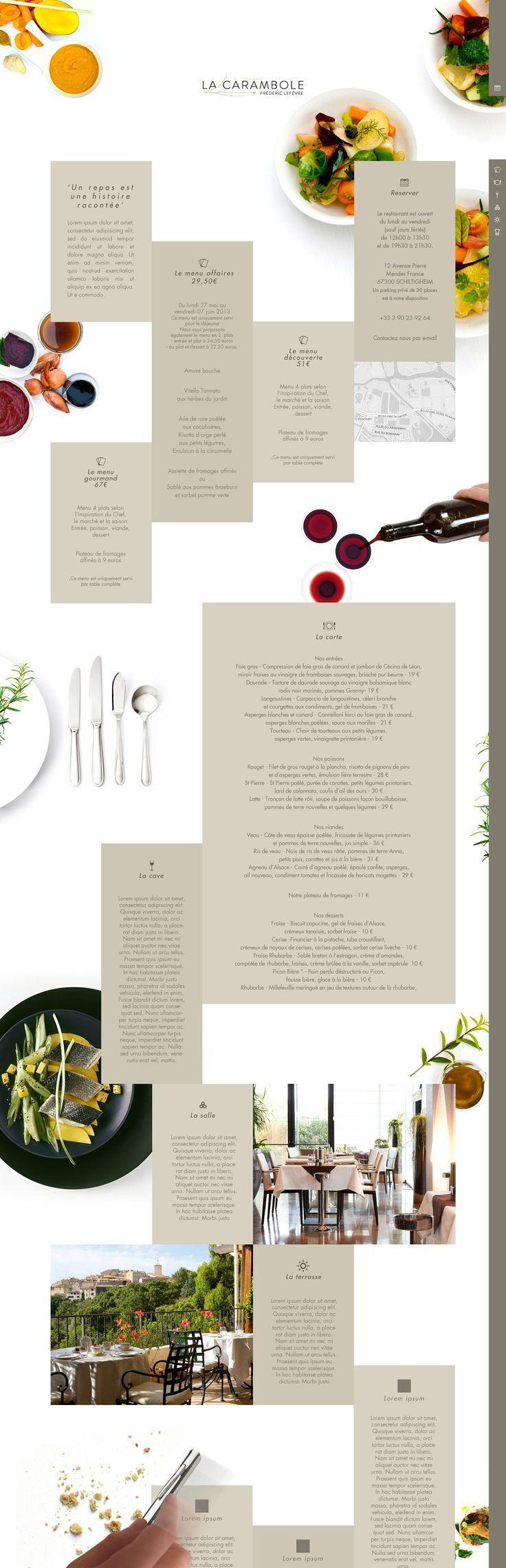 Web design inspiration website designs ui and