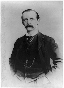 J.M. Barrie circa 1920  Author of Peter Pan