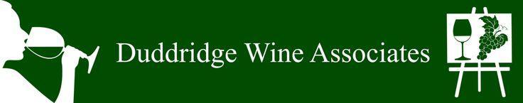 Duddridge Wine Associates - Suffolk Wine Courses - Website Footer