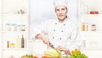 Historia del uniforme de chef