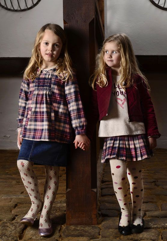 Martin Tørsleff - Childrens Fashion Photography