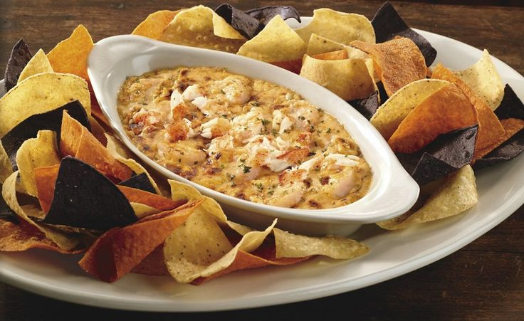 Longhorn Steakhouse Copycat Recipes: Shrimp and Lobster Dip