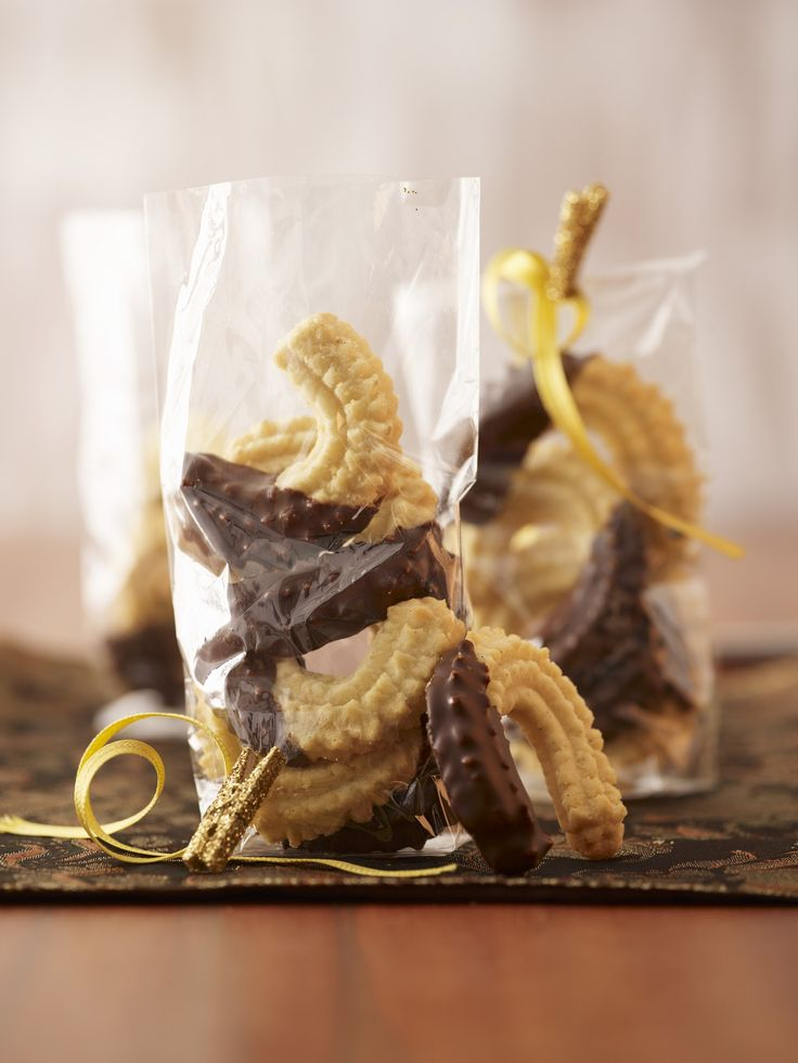 Viennese Biscuits  #christmas  #christmasgifts  #songmics