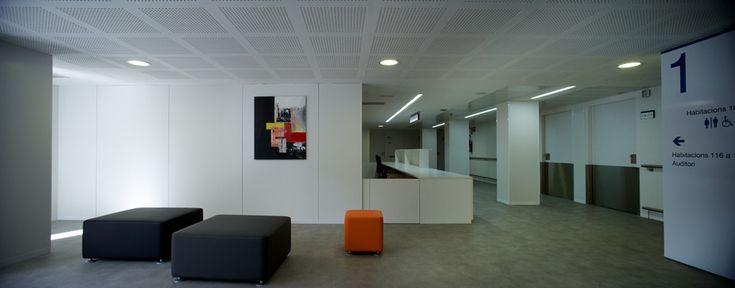 Gallery of Subacute Hospital of Mollet / Mario Corea Arquitectura - 20