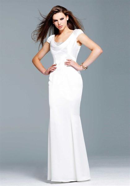 136 best Faviana Dresses images on Pinterest | Party wear dresses ...