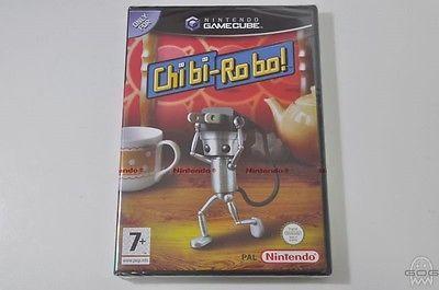 Chibi-Robo