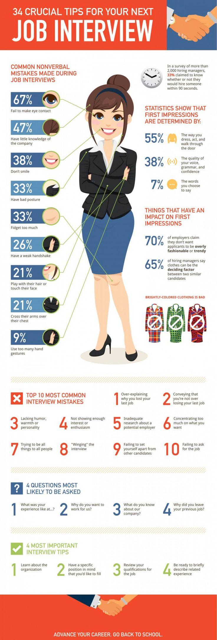 tips-for-success-job-interviews