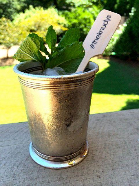 Custom Hashtag Wedding Drink Stir Stick /  Set of 100 stirrers / Cocktail Stir Stick / Instagram or Twitter Hashtag / Claim your HASHTAG