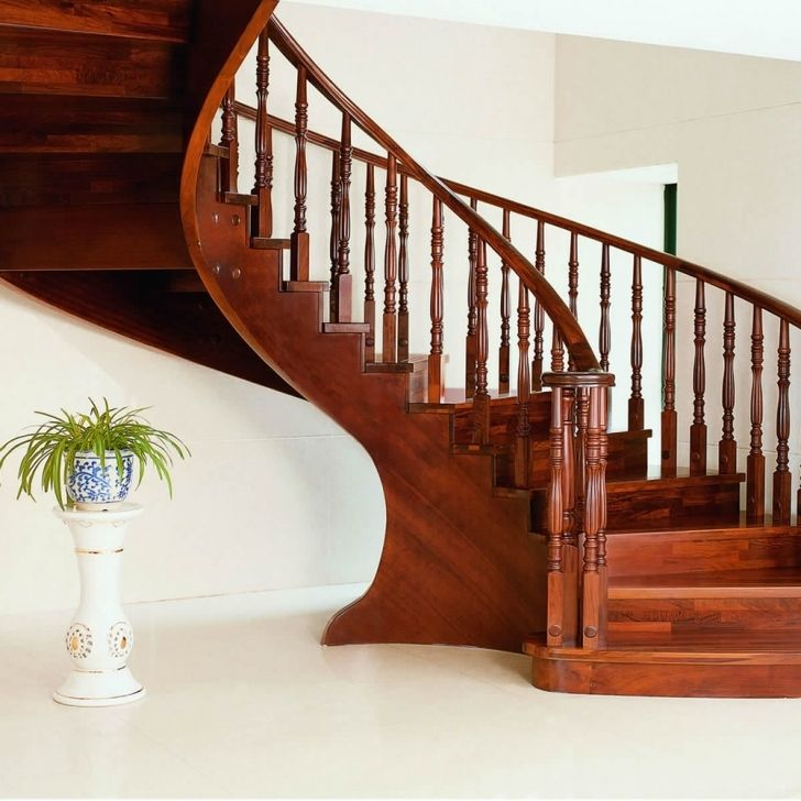 Best 586 Best Beautiful Wooden Stairs Images On Pinterest 400 x 300