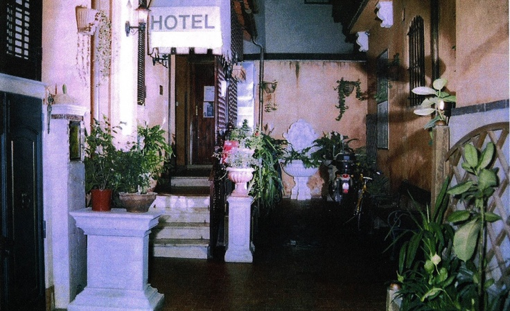 ROMA - ROME -   HOTEL AND RESTAURANT