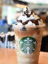 Image result for starbucks frappuccino flavors