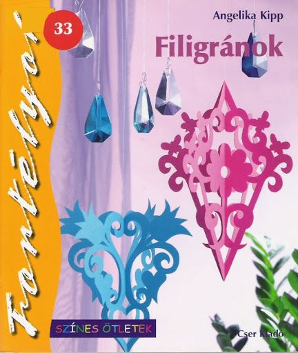 filigranok 1 - Márta Szabó - Picasa Webalbumok